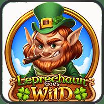 Leprechaun-Goes-Wild
