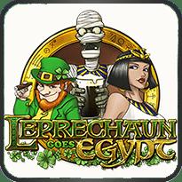 Leprechaun-goes-Egypt