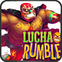 Lucha-Rumble