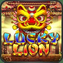 Lucky-Lion