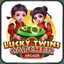 Lucky-Twins-Catcher