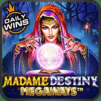 Madame-Destiny-Megaways™