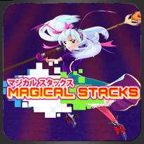 Magical-Stacks