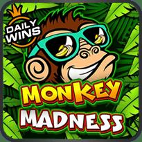 Monkey-Madness™