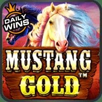 Mustang-Gold™