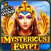 Mysterious-Egypt