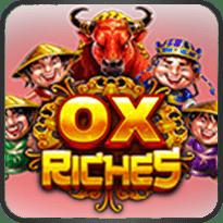 Ox-Riches