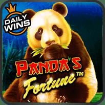 Panda's-Fortune™