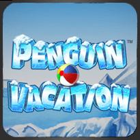Penguin-Vacation
