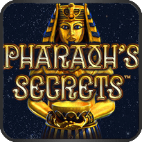 Pharaoh's-Secrets
