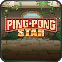 Ping-Pong-Star