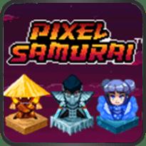 Pixel-Samurai