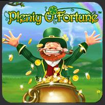 Plenty-O'Fortune