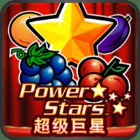 Power-Stars