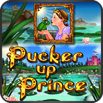Pucker-Up-Prince