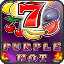 Purple-Hot