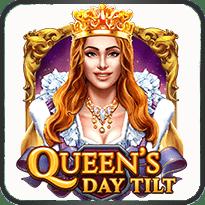 Queen's-Day-Tilt