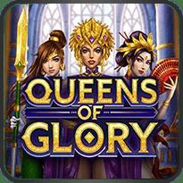 Queens-of-Glory