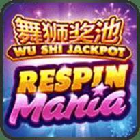 Respin-Mania-Wu-Shi-Jackpot