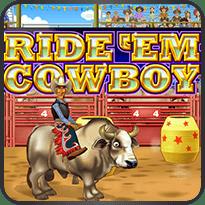 Ride-Em-Cowboy