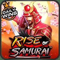 Rise-of-Samurai™