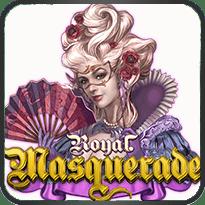 Royal-Masquerade