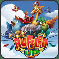Ruffled-Up