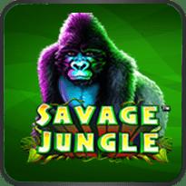 Savage-Jungle
