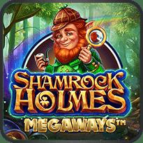 Shamrock-Holmes-Megaways™