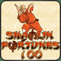 Shaolin-Fortunes-100