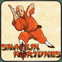 Shaolin-Fortunes