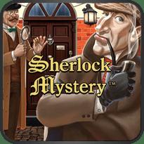 Sherlock-Mystery