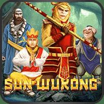 Sun-Wukong