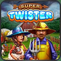 Super-Twister