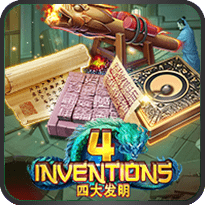 The-4-Invention