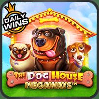 The-Dog-House-Megaways™