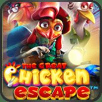 The-Great-Chicken-Escape™
