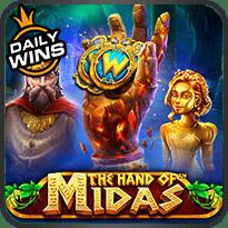 The-Hand-of-Midas™