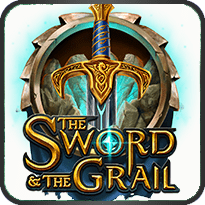 The-Sword-and-The-Grail