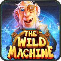 The-Wild-Machine™