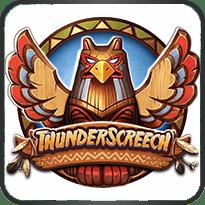 Thunder-Screech