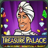 Treasure-Palace