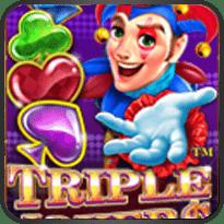 Triple-Joker™