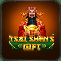 Tsai-Shen's-Gift