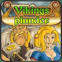 Vikings-Plunder