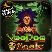 Voodoo-Magic™
