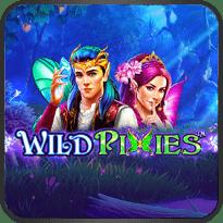 Wild-Pixies™