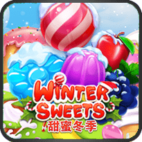 Winter-Sweets