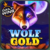 Wolf-Gold™